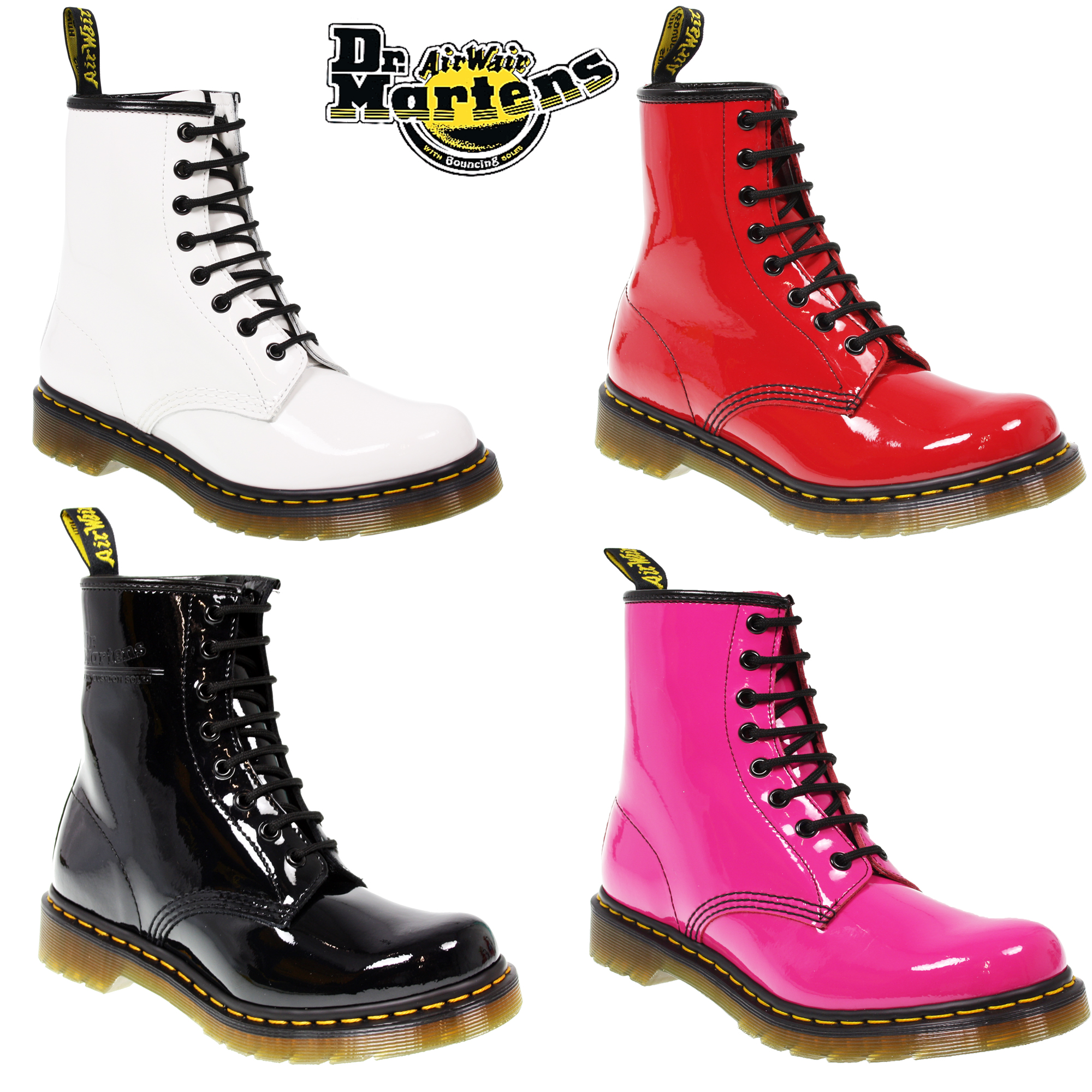Lastest  Dr Martens Boots In Green The Dr Martens Dharma Plain Toe Boot Boots