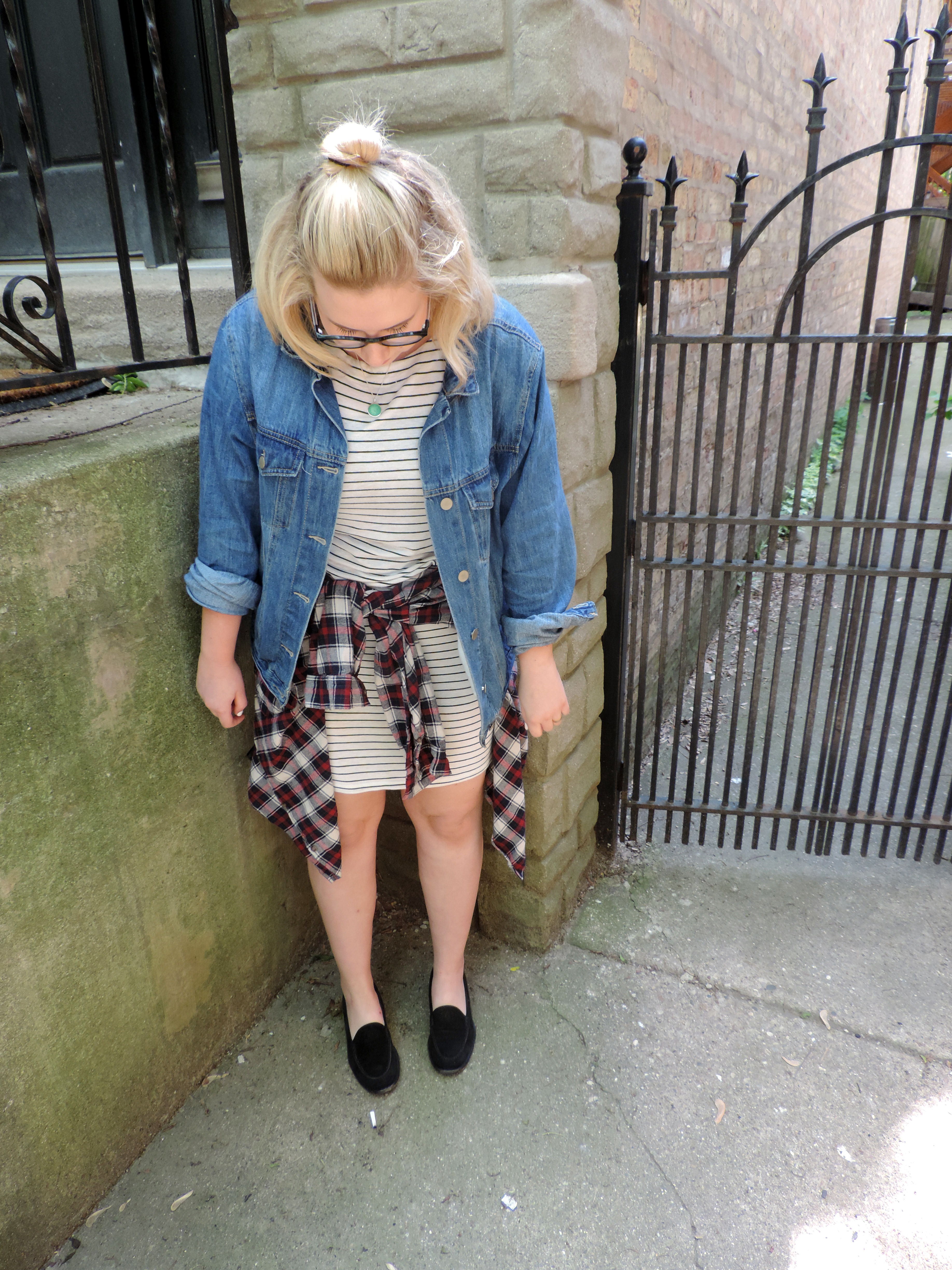 what to wear for urban outfitters interview